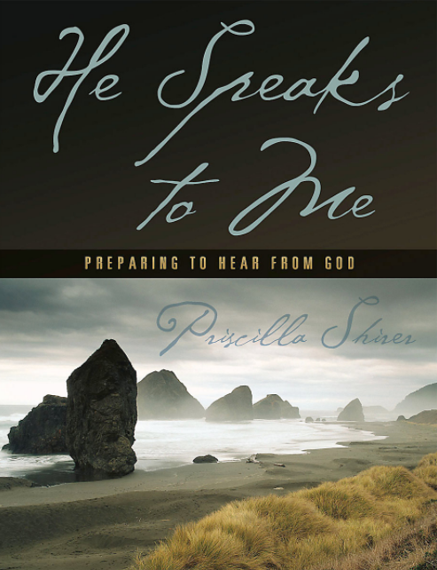 priscilla shirer he speaks to me bible study